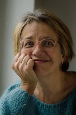 Genevieve Grenié Gaillard